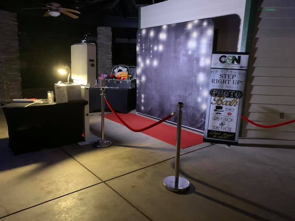 C&N PHOTOBOOTHs (559)321-4136
